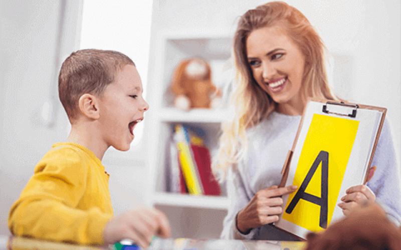 Atendimento Escolar Especializado