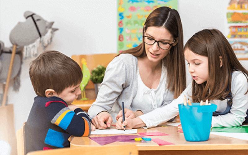 Educação Especial com ênfase em Deficiência Auditiva