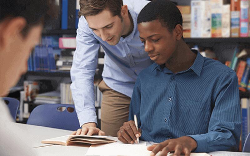 Formação Pedagógica Docente – Habilitação Letras