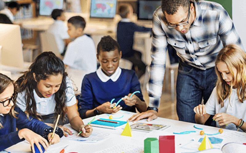 Gestão em Orientação e Supervisão Escolar