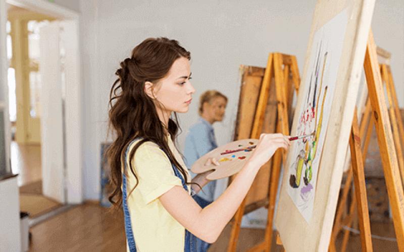 Metodologia do Ensino de Arte- Arte Visual, Música e Movimento