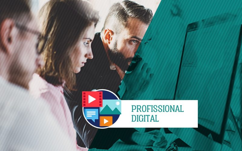 Profissional digital
