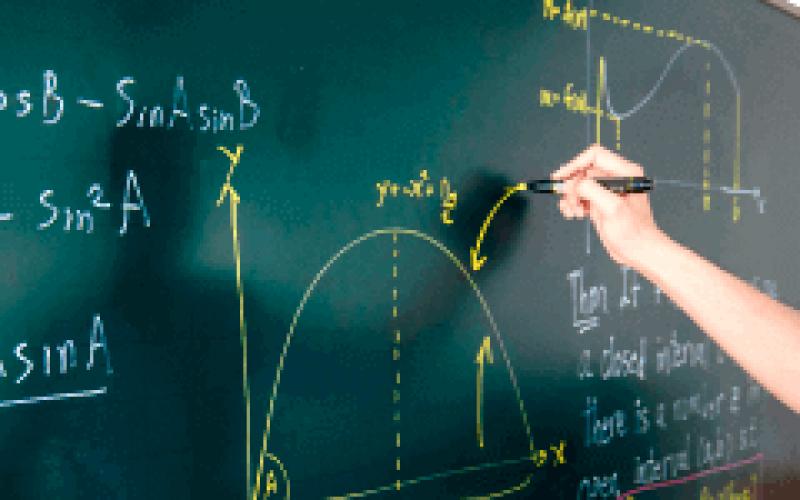 Segunda Licenciatura em Matemática